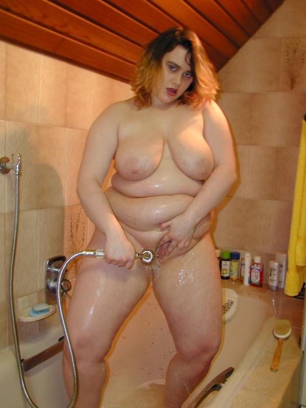 Mollige Hausfrauen Nackt